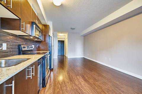 Apartment for rent at 25 Cole St Unit 320 Toronto Ontario - MLS: C4548789