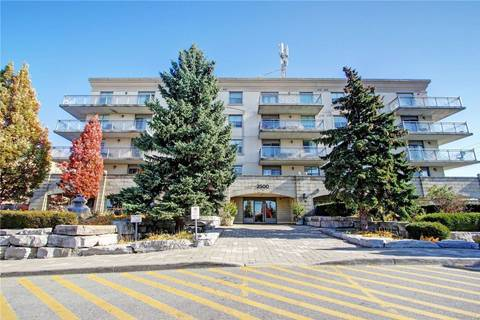 Home for rent at 2500 Rutherford Rd Unit 320 Vaughan Ontario - MLS: N4681382