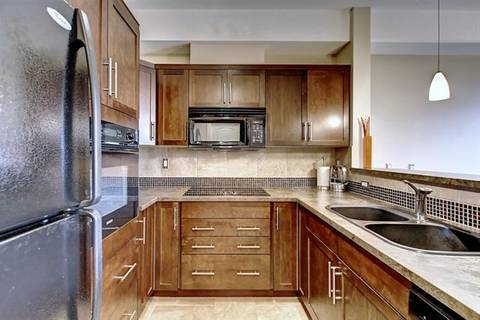 Condo for sale at 26 Val Gardena Vw Southwest Unit 320 Calgary Alberta - MLS: C4266820