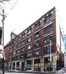 Commercial property for lease at 263 Adelaide St Apartment 320 Toronto Ontario - MLS: C4396869