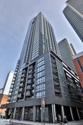 Sold: 320 - 295 Adelaide Street, Toronto, ON