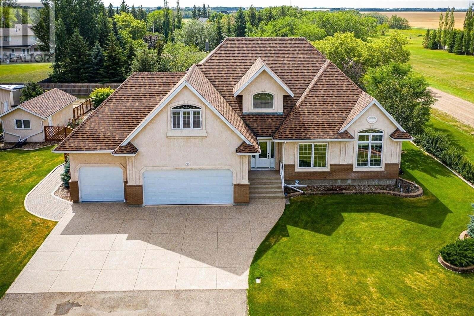 House for sale at 320 2nd St S Waldheim Saskatchewan - MLS: SK823539