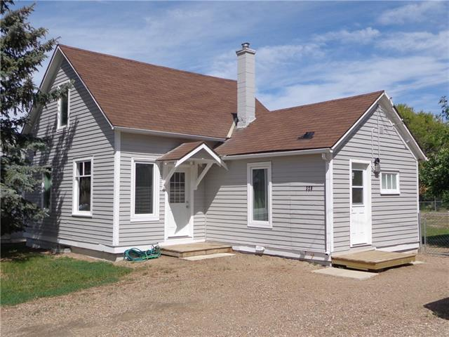 Removed: 320 3 Avenue North, Vauxhall, AB - Removed on 2018-08-27 20:24:26