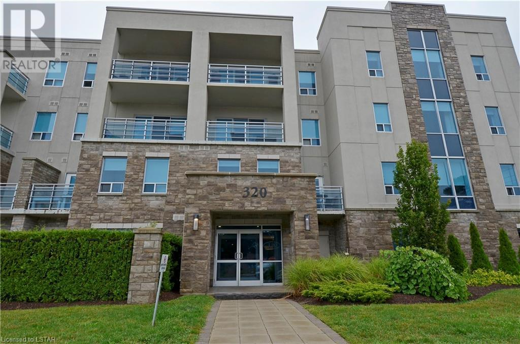 Removed: 320 - 312 Sugarcreek Trail, London, ON - Removed on 2019-10-31 08:09:04