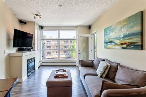 Condo for sale at 315 24 Ave Southwest Unit 320 Calgary Alberta - MLS: C4245211