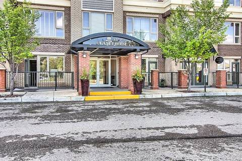 Condo for sale at 35 Inglewood Pk Southeast Unit 320 Calgary Alberta - MLS: C4239022
