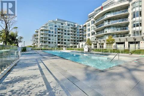 Condo for sale at 3500 Lakeshore Rd West Unit 320 Oakville Ontario - MLS: 30734872
