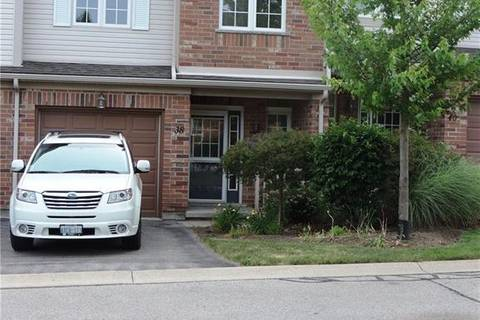 Townhouse for sale at 38 Ambleside Dr Unit 320 London Ontario - MLS: 209800