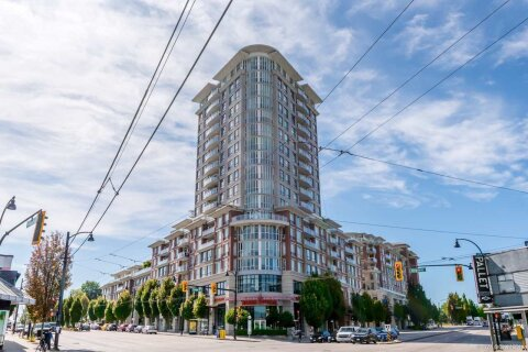 Condo for sale at 4028 Knight St Unit 320 Vancouver British Columbia - MLS: R2517022