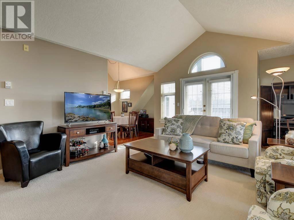 Condo for sale at 4490 Chatterton Wy Unit 320 Victoria British Columbia - MLS: 421551