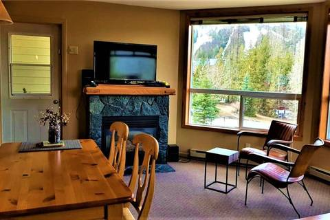 Condo for sale at 4559 Timberline Cres Unit 320 Fernie British Columbia - MLS: 2436846