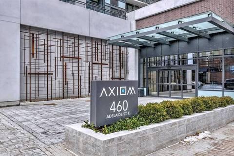 Condo for sale at 460 Adelaide St Unit 320 Toronto Ontario - MLS: C4732613