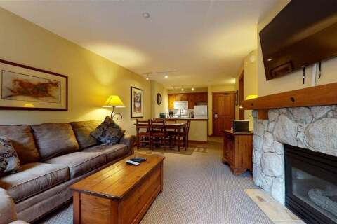 Condo for sale at 4660 Blackcomb Wy Unit 320 Whistler British Columbia - MLS: R2510733