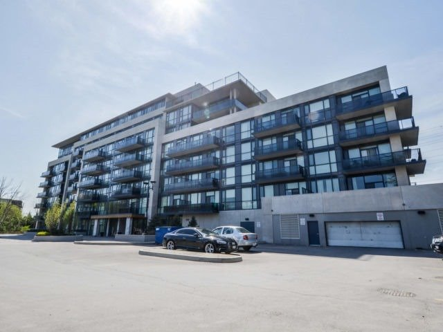 For Sale: 320 - 4700 Highway 7 , Vaughan, ON | 1 Bed, 2 Bath Condo for $483,600. See 18 photos!