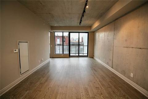 Condo for sale at 608 Richmond St Unit 320 Toronto Ontario - MLS: C4732407