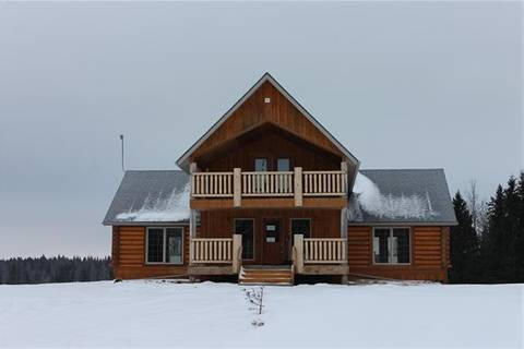 House for sale at 7 Tr 320 Tr Unit 320 Rural Mountain View County Alberta - MLS: C4278431