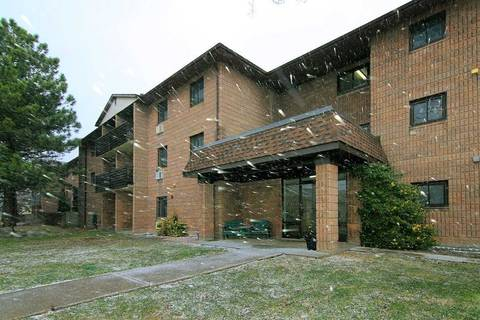 Condo for sale at 72 Main St Unit 320 Port Colborne Ontario - MLS: X4522181