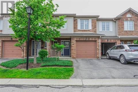 Townhouse for sale at 75 Ambleside Dr Unit 320 London Ontario - MLS: 201863