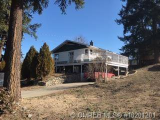 House for sale at 320 8 St Southeast Salmon Arm British Columbia - MLS: 10201201