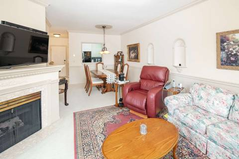 Condo for sale at 8500 General Currie Rd Unit 320 Richmond British Columbia - MLS: R2405145