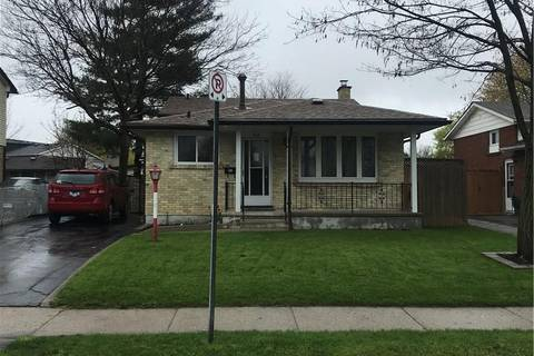 House for sale at 320 Admiral Dr London Ontario - MLS: 194816