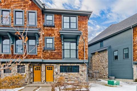 Townhouse for sale at 320 Ascot Circ Southwest Calgary Alberta - MLS: C4284965