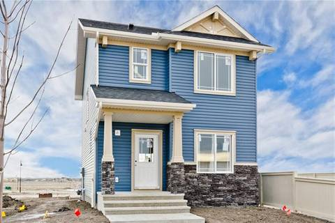 House for sale at 320 Bayview St Southwest Airdrie Alberta - MLS: C4283341
