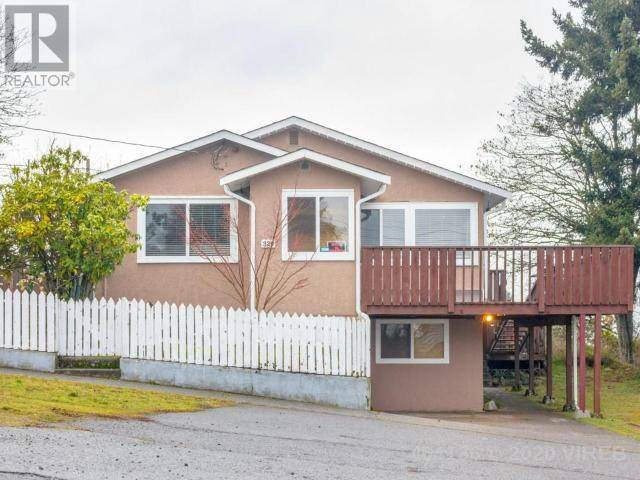 House for sale at 320 Buller St Ladysmith British Columbia - MLS: 464136