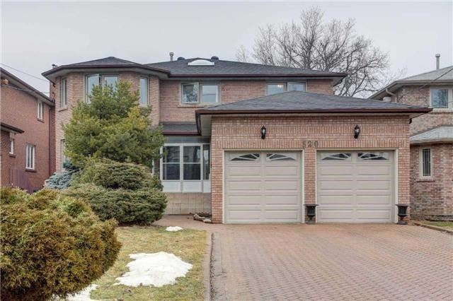 Sold: 320 Byng Avenue, Toronto, ON