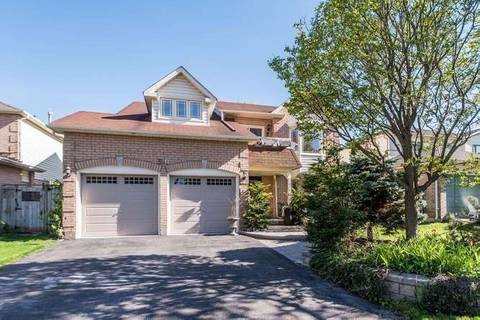 House for sale at 320 Challenger Ct Clarington Ontario - MLS: E4455053