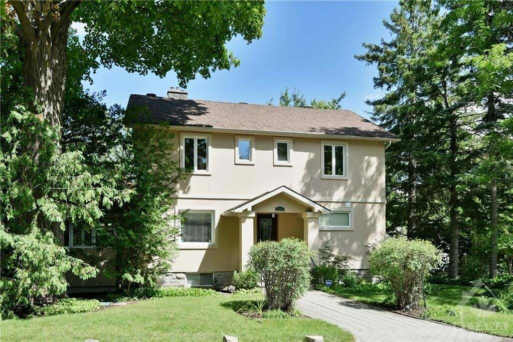 House for sale at 320 Cloverdale Rd Ottawa Ontario - MLS: 1202689