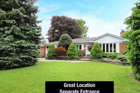 House for sale at 320 Cochrane St Whitby Ontario - MLS: E4476172
