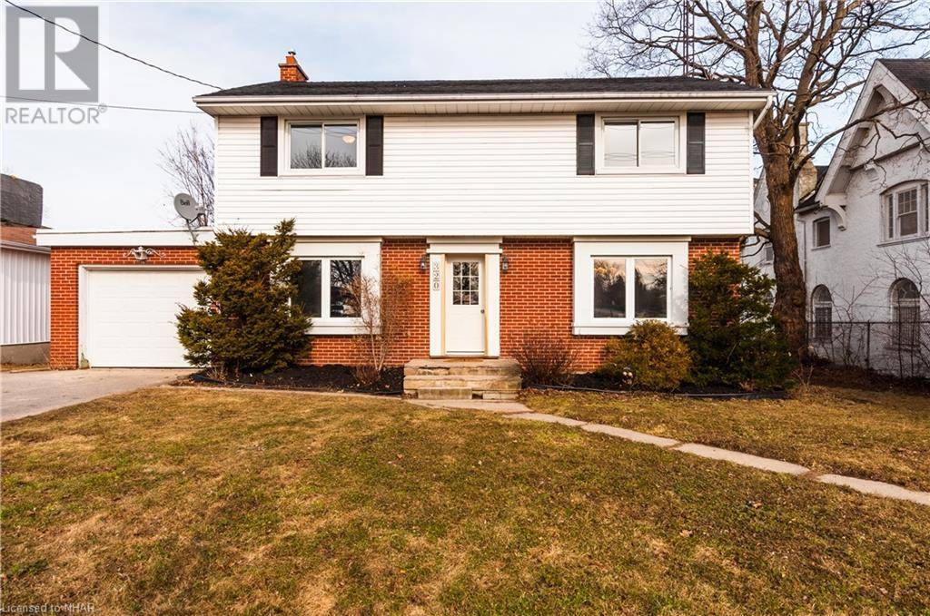 House for sale at 320 Cottesmore St Cobourg Ontario - MLS: 245871