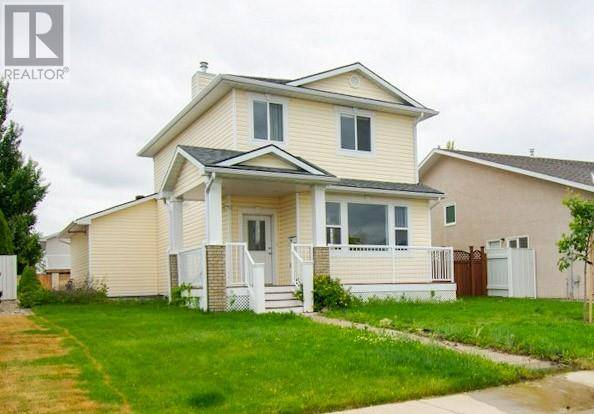 House for sale at 320 Cougar Wy N Lethbridge Alberta - MLS: ld0183281
