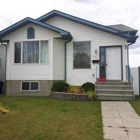 House for sale at 320 Davenport Dr Sherwood Park Alberta - MLS: E4158377