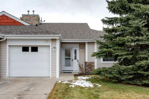 Townhouse for sale at 320 De Foras Cs NW High River Alberta - MLS: A1051026