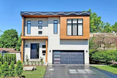 House for sale at 320 Dyson Rd Pickering Ontario - MLS: E4783200