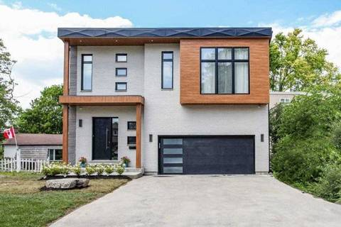 House for sale at 320 Dyson Rd Pickering Ontario - MLS: E4520471