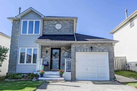 House for sale at 320 Faith Dr Orangeville Ontario - MLS: W4799263
