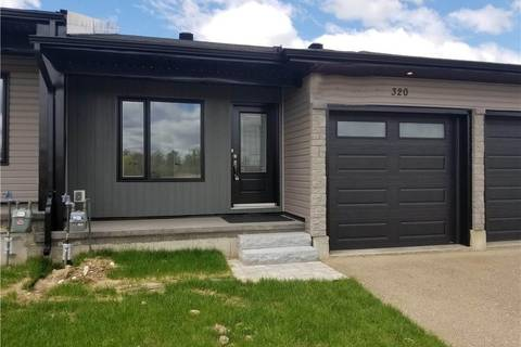 Townhouse for sale at 320 Forestview Cres Renfrew Ontario - MLS: 1129846