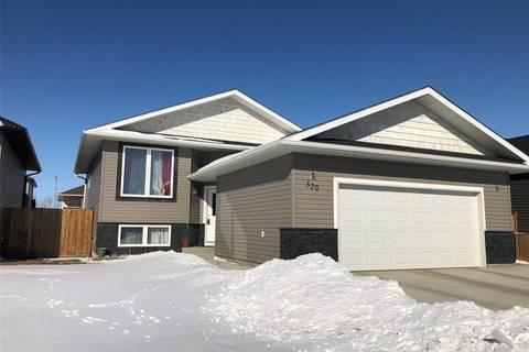House for sale at 320 Haichert St W Warman Saskatchewan - MLS: SK801115