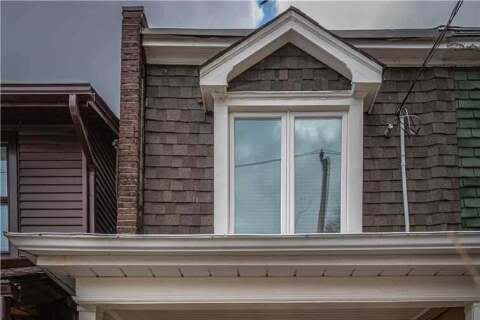 Townhouse for sale at 320 Highfield Rd Toronto Ontario - MLS: E4771510
