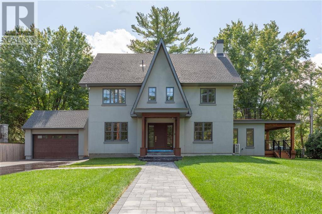 House for sale at 320 Hillcrest Rd Ottawa Ontario - MLS: 1172810