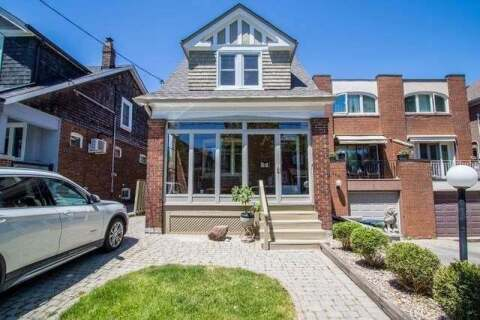 House for sale at 320 Hillsdale Ave Toronto Ontario - MLS: C4798385