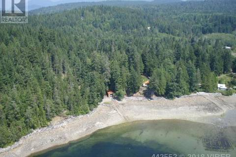 House for sale at 320 Huck Rd Cortes Island British Columbia - MLS: 442553