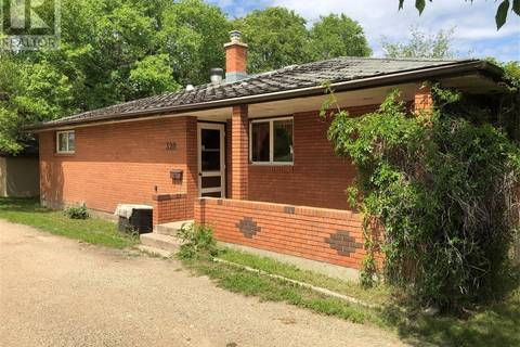 House for sale at 320 James St S Lumsden Saskatchewan - MLS: SK779031