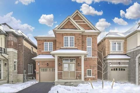 House for sale at 320 John Cramp Path Oakville Ontario - MLS: W4675185