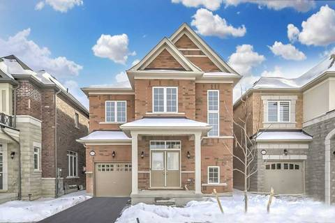 House for sale at 320 John Cramp Path Oakville Ontario - MLS: W4675185