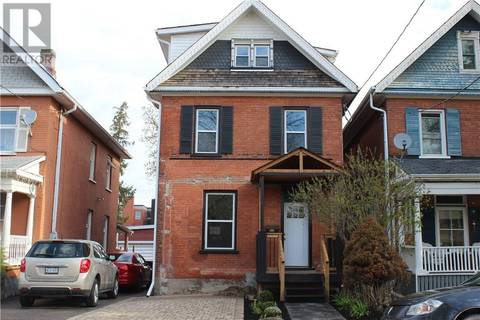 House for sale at 320 King St Peterborough Ontario - MLS: 196066