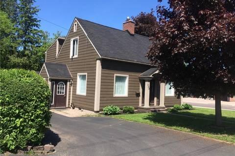 House for sale at 320 Mackay St Pembroke Ontario - MLS: 1146113